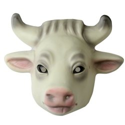 Cow Mask Child