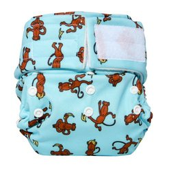 Happy Heiny's One Size Cloth Diapers