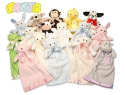 Komet Creations Baby Lovies 24'x14' - Collection