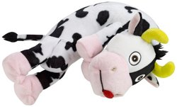 Lil' Lewis Cow Travel Pillow
