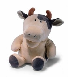 Simply Natural Puppets Cow