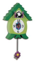 COW cuckcoo CLOCK country Kitchen home decor novelty NW