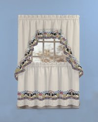 Cow curtains in Curtains & Drapes - Compare Prices, Read Reviews