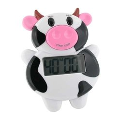 Cow Digital Timer