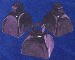 3' Cow Bell (Quantity =6)