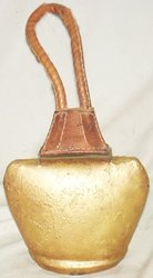 6.5'H Cow Bell-#18884