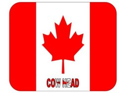 Canada - Cow Head, Newfoundland mouse pad