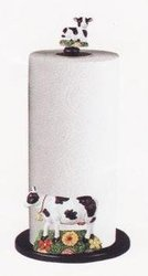 COW Paper Towel Holder / Stand *NEW*!