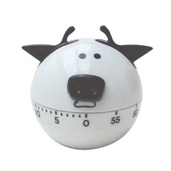 Little Cook Timer, Cow