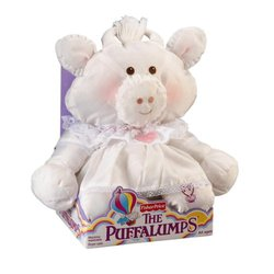 Fisher-Price Puffalump Cow